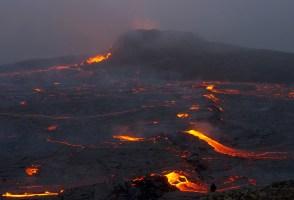 RVK Newscast #130: Volcanos And Freak Accident In Spain