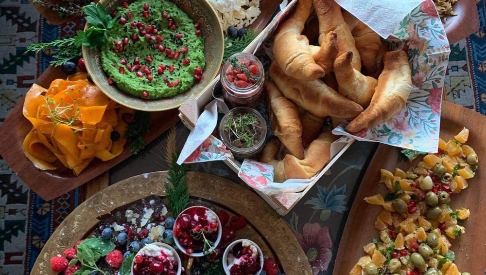 Best Of Reykjavík Dining 2021: Best Vegan Meal