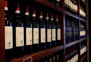 Supreme Court Attorney Goes After The President's Wine