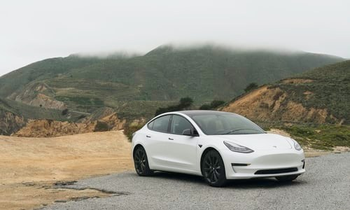 Tesla's Charging Stations Now All Around The Country
