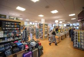 Best Of Reykjavík Shopping 2021: Best Bookstore
