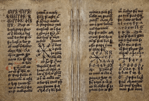 The Mysterious Book Of Sorcerer's Screed