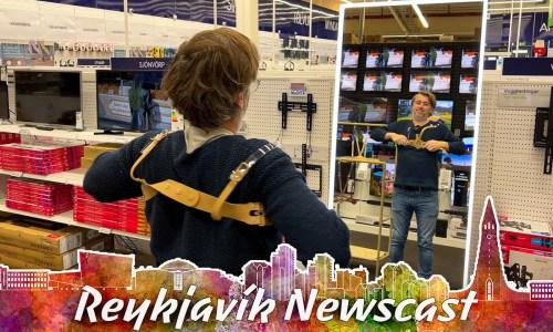 RVK Newscast #140: Murder Conviction in Iceland
