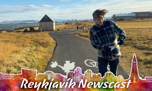 RVK Newscast #139: Covid In Iceland Over?