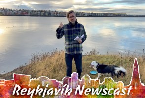RVK Newscast #142: Halloween In Iceland, The Pagan Style & Unhappy  Hunters