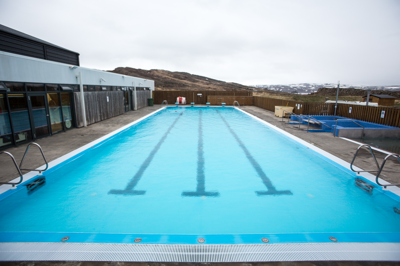 Swimming pools in iceland the formula for water the - Volume of a swimming pool formula ...