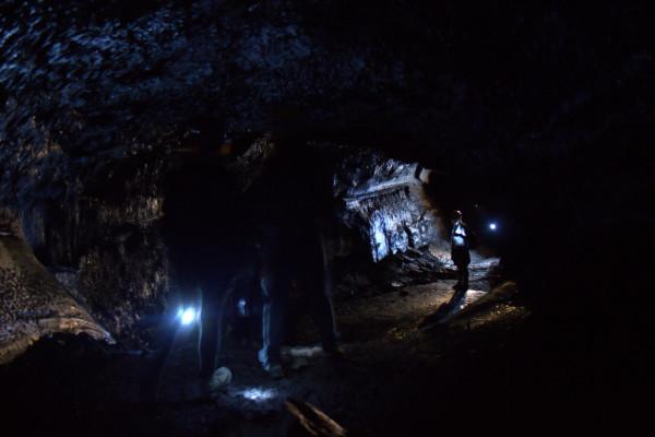 Búri Cave by Juli Vol