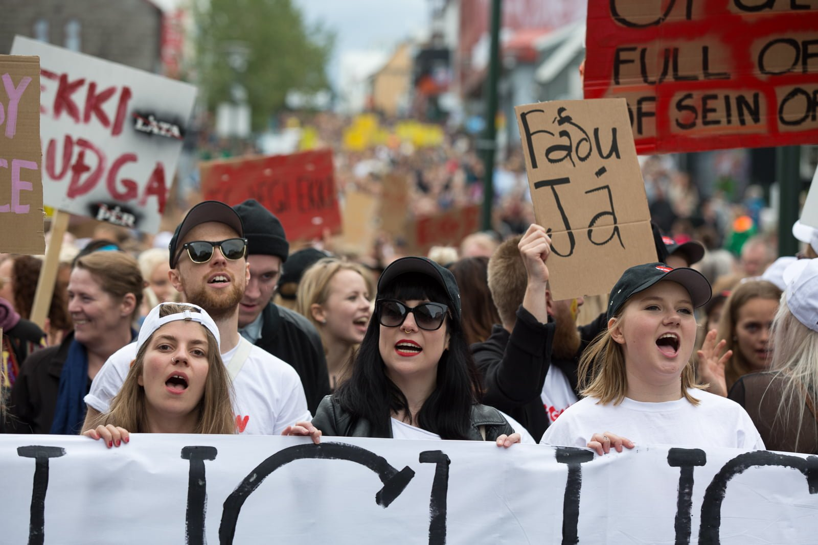 Thousands Expected At The 2016 SlutWalk