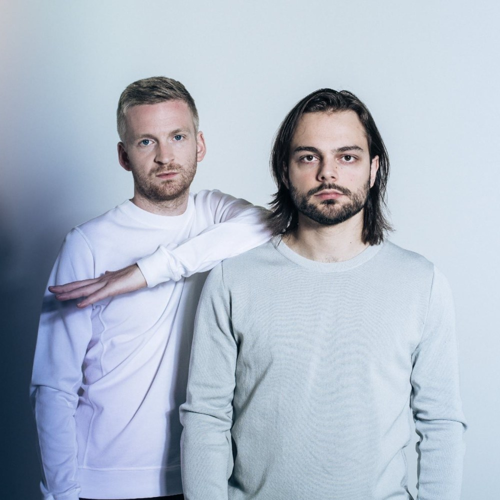 Airwaves Daily: Kiasmos Climax Early, Rex Pistols Video, Hatari EP