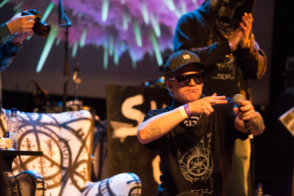 The World Loves Icelandic Hip-Hop, But We're Not Sure Why (And We Still Don't Understand A Word)