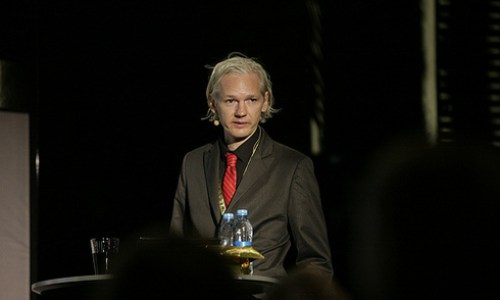 Iceland Among Countries Urged To Prosecute Assange