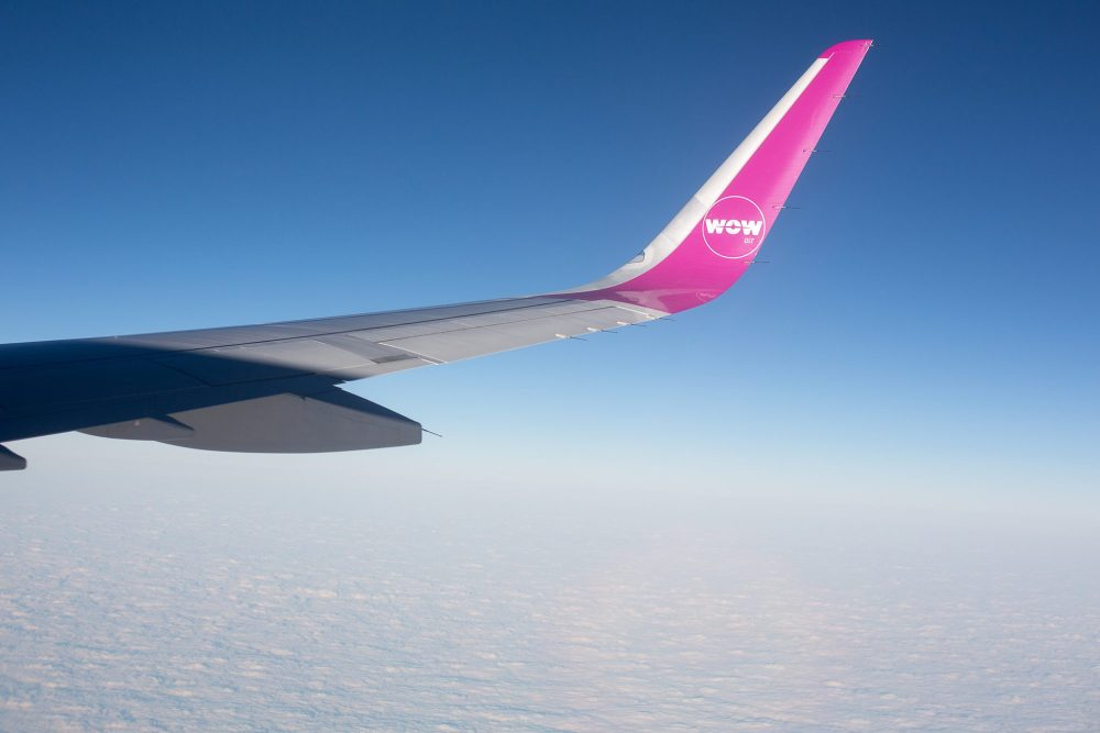 WOW Air Ranked Worst Airline In The World For Flight Compensation