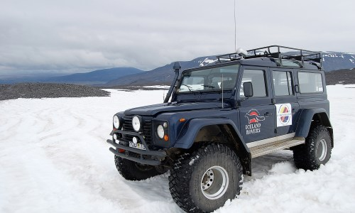 Þingvellir On 38 Inch Tyres – Florian Zühlke Drives A Super Jeeps And Lives To Gloat About It