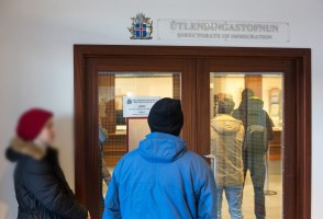 Iceland's Justice Minister Tightens Immigration Regulations On Asylum Seekers Again
