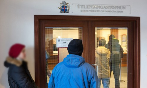 Icelandic Court To Decide Whether A Child Born In Iceland Can Be Deported