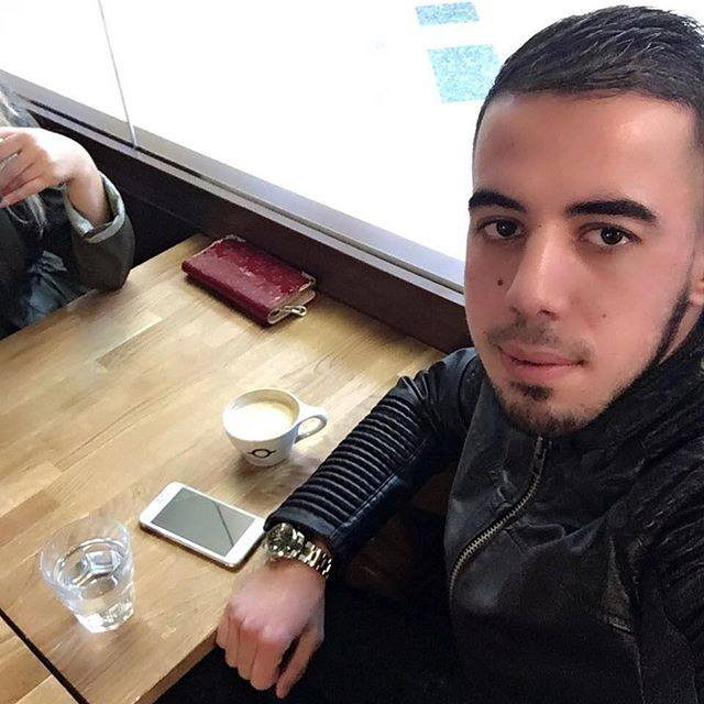 Young Albanian Man Dies From Stabbing Attack, Memorial Collection Started