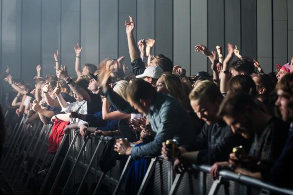 Sónar Crowd