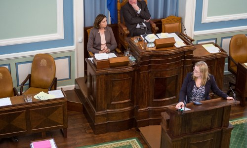 Iceland's Next Government Could Be Taking Shape Right Now