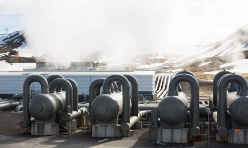Half Of Tourists Want To Visit Power Plants In Iceland