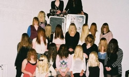 Icelandic Female Choir Sings In Fleet Foxes Video