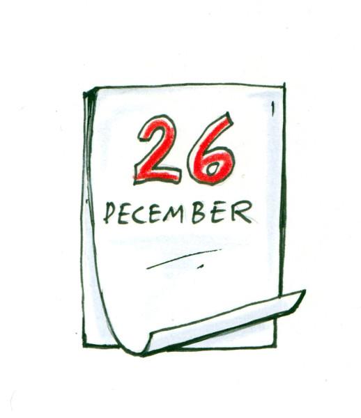 encyclopadia of icelandic holidays - inga maría