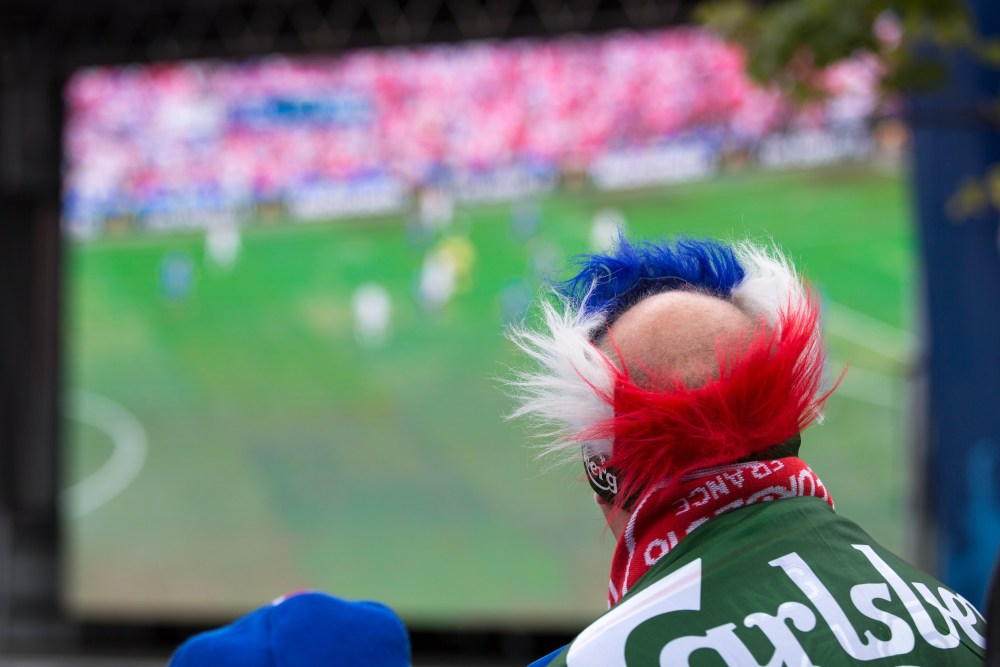 Where To Watch Iceland's Certain Victory At The Euro 2016 Football Tournament