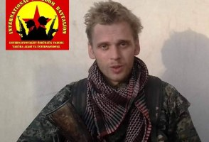 Open Letter To Iceland's PM Demands Action In Bringing Home Man Missing In Syria