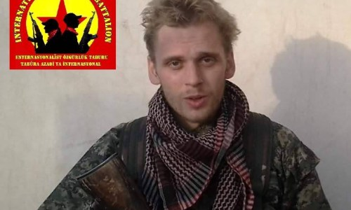VIDEO: Friends Of Icelander Missing In Syria Demand Answers From Parliament