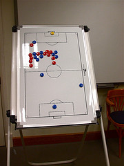 Three Good Articles about Football Tactics