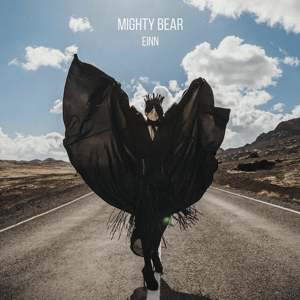 Music News: Kælan Mikla, Innipúkinn, Mighty Bear