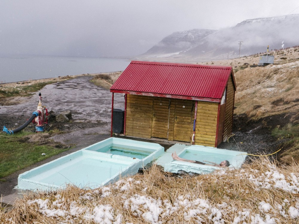 Best Of The Westfjords 2019: Best Bathing Spot