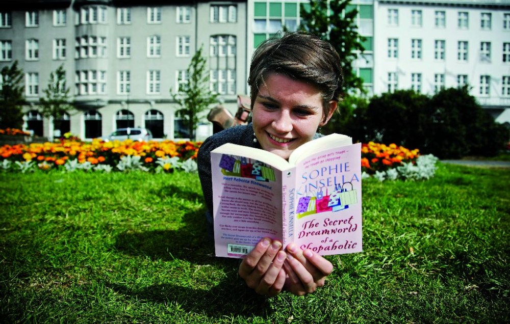 A Gap In Iceland's Literary Landscape