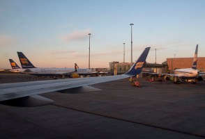 Icelandic Government To Pay For Icelandair's Losses