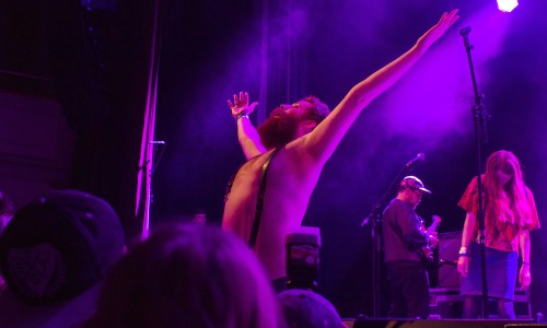Grapevine's Airwaves 2016 Super Review: FRIDAY