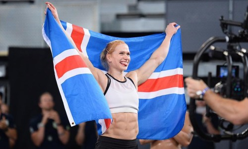 SPORTS! Five Icelanders Prepare To Smite At World CrossFit Games