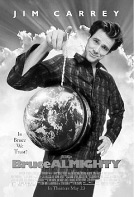 CARREY ALMIGHTY