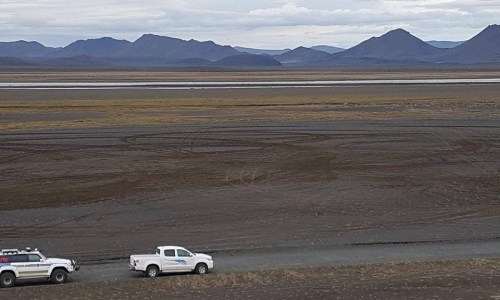 Icelandic Park Ranger Calls On Car Rental Companies To Inform Tourists About Offroading