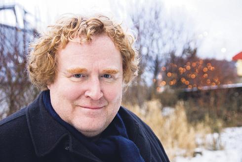 Joke Party Wins Elections in Reykjavík