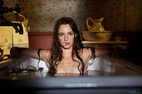 Je Suis Un Cerf Cardiaque French Film Festival