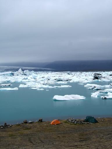 Calling Vatnajökull