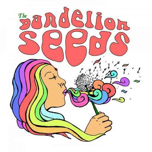 TRACK OF THE ISSUE – THE DANDELION SEEDS: LOVE AND SWEET DREAMS