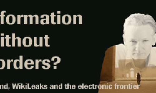 Information Without Borders?