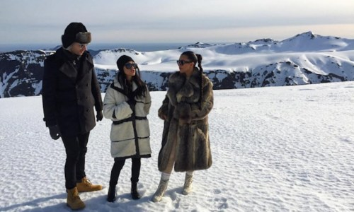 Where Was It Shot?: Keeping Up With The Kardashians