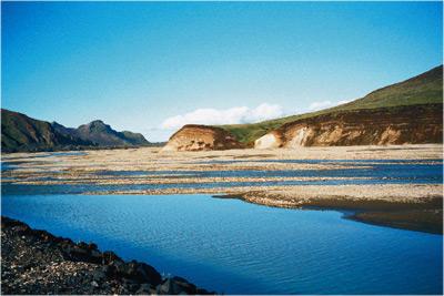 Landmannalaugar, Sprengisandur and Akureyri