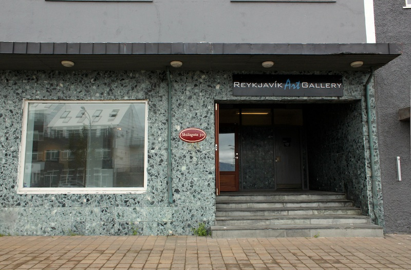 The Reykjavik Art Gallery