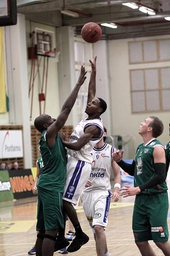 4_Basketball