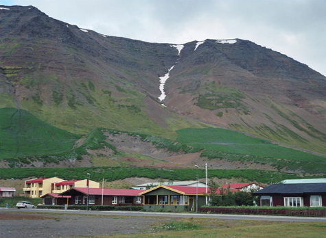 The Fate Of Small Town Iceland