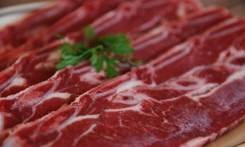 Gross! E.Coli Bacteria Found In Icelandic Lamb Meat