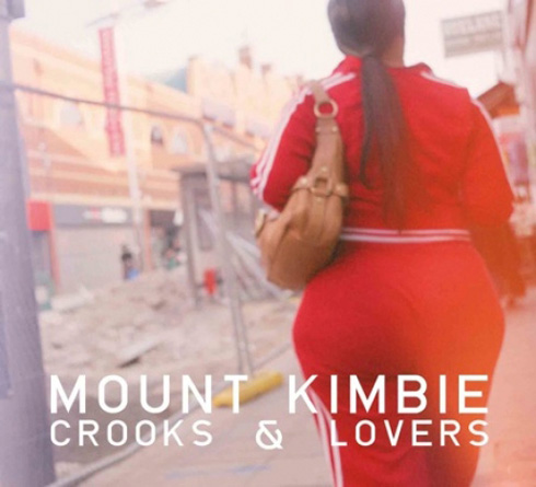 The Lovely Crooked World Of Mount Kimbie…