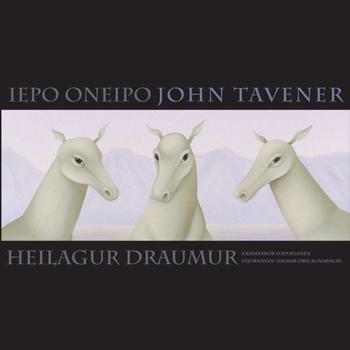John Taverner's Iepo Oneipo